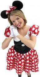 Disfraz de Minnie™ para mujer