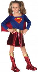 Disfraz de Supergirl™ para niña