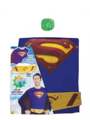 Kit de Superman™ para adulto