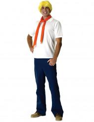 Disfraz de Fred™ de Scooby-Doo para hombre