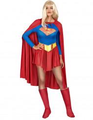 Disfraz de Supergirl™ para mujer