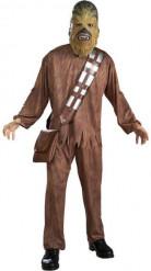 Disfraz de Chewbacca™ para hombre