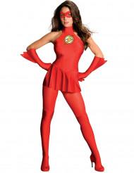 Disfraz de Flash™ para mujer