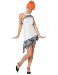 Disfraz de Vilma Picapiedra™ mujer