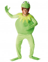 Disfraz de Kermit de Muppet Show™ para hombre