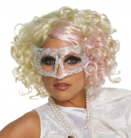 Peluca de Lady Gaga™
