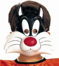 Máscara de Silvestre™ para niño