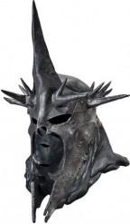 Máscara de Sauron de El Señor de los Anillos™ para adulto