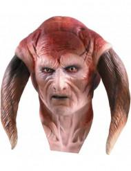 Máscara del maestro jedi Saesee Tiin™ de Star Wars™ para adulto