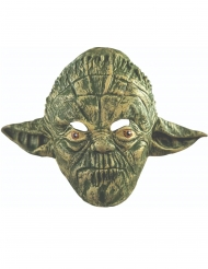 Máscara de Yoda™ de Star Wars™ para adulto