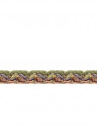 Rollo decorativo estilo reptiles