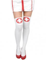 Pantys de enfermera