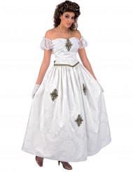 Disfraz de Emperatriz Sissi™ para mujer