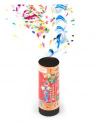 Cañones de confetti