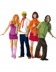 Disfraces de la banda de Scooby-Doo™