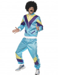 Disfraz estilo años 80 para hombre