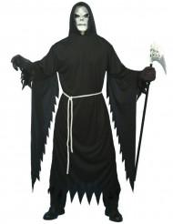 Disfraz de segador para adulto ideal para Halloween