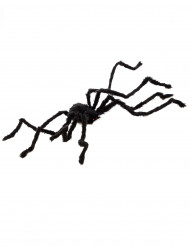Araña peluda para decoración