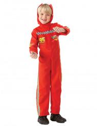 Disfraz de Flash Mc Queen™ de Cars, de Disney Pixar™, para niño