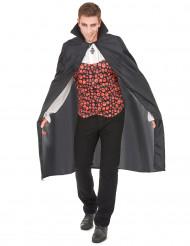 Capa de vampiro para hombre, ideal para Halloween