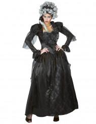 Disfraz de condesa para mujer ideal para Halloween
