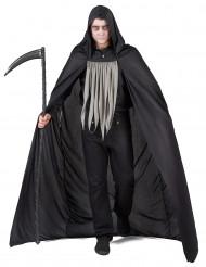 Disfraz de segador para hombre, ideal para Halloween