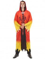Disfraz de diablo hombre ideal para Halloween