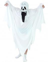 Disfraz infantil de fantasma ideal para Halloween