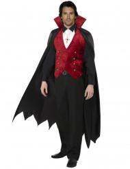 Disfraz de vampiro para hombre ideal Halloween