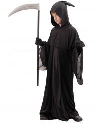 Disfraz de segador para niño Halloween