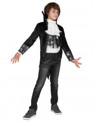 Disfraz de vampiro para niño Halloween