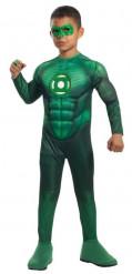 Disfraz de Linterna Verde™ niño