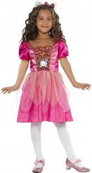 Disfraz de Hello Kitty™ para niña