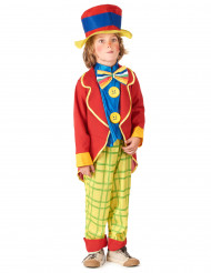 Disfraz de payaso para niño