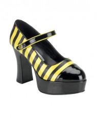 Zapatos de abeja para mujer