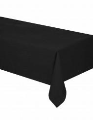 Mantel negro de papel