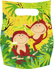 Bolsas de fiesta estilo safari