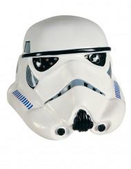 Máscara de Stormtrooper™Deluxe para adulto