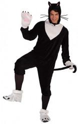 Disfraz de gato para hombre