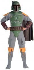 Disfraz de Boba Fett de Star Wars™ para hombre