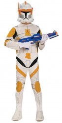 Disfraz de Clone Trooper Commander Cody de Star Wars™