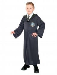 Disfraz infantil de túnica de Slytherin de Harry Potter™