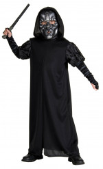 Disfraz infantil de mortífago de Harry Potter™