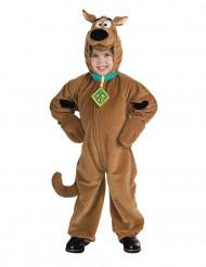 Disfraz de Scooby-Doo™ de lujo para niño