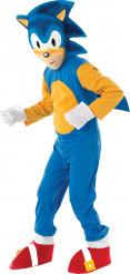 Disfraz de Sonic™ para niño