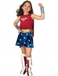 Disfraz de Mujer Maravilla™ para niña