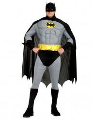 Disfraz de Batman™ gris hombre