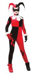 Disfraz de Harley Quinn™ para mujer