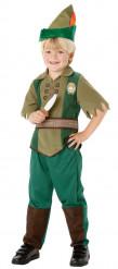Disfraz de Peter Pan™ de Disney™ para niño