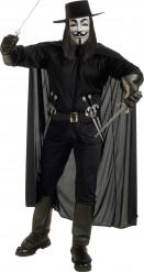 Disfraz de V de Vendetta™ para adulto